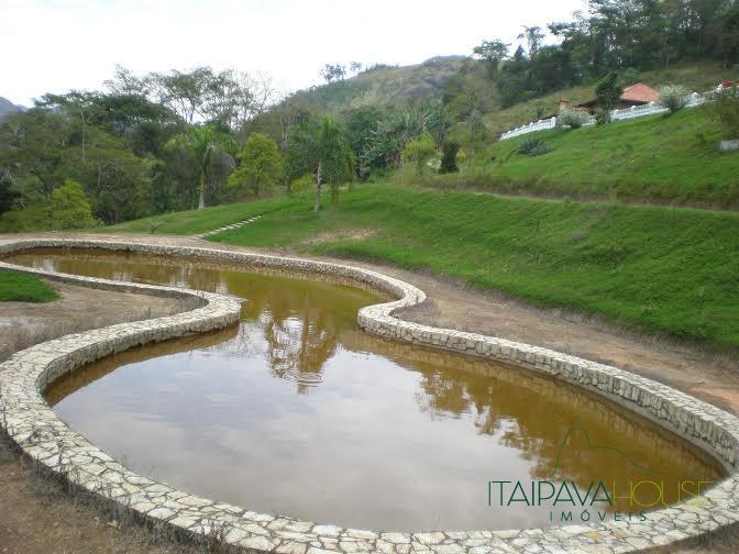 Fazenda / Sítio à venda em Posse, Petrópolis - RJ - Foto 7