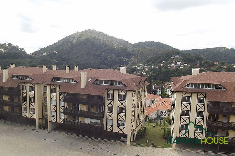 Apartamento para alugar em Petrópolis, Nogueira