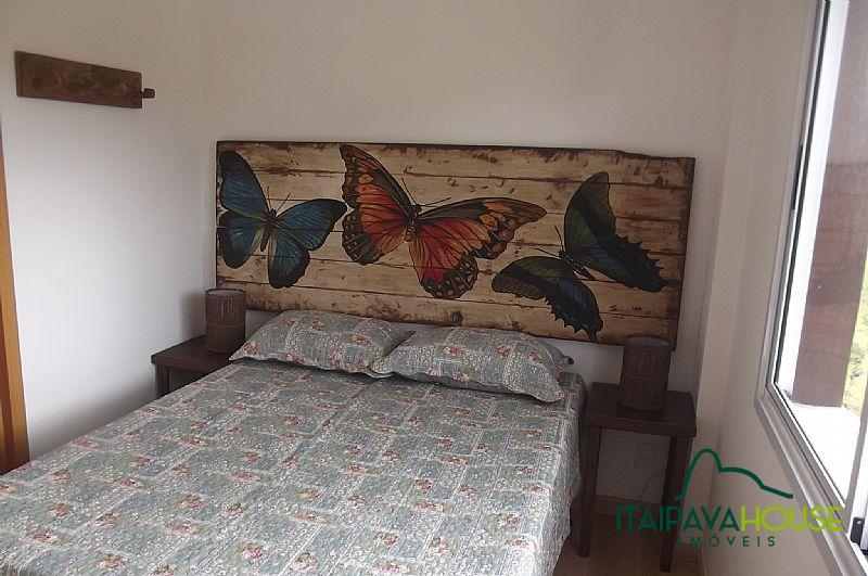 Apartamento para Alugar  à venda em Nogueira, Petrópolis - Foto 13