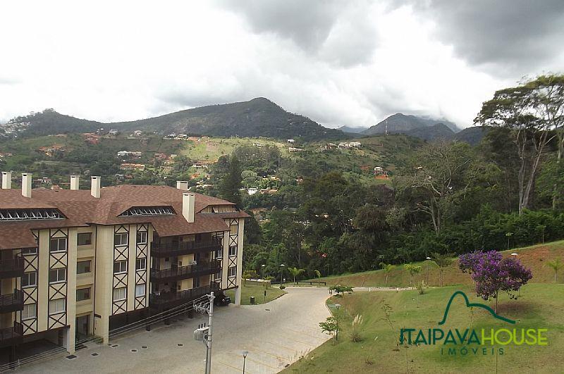 Apartamento para Alugar  à venda em Nogueira, Petrópolis - Foto 8