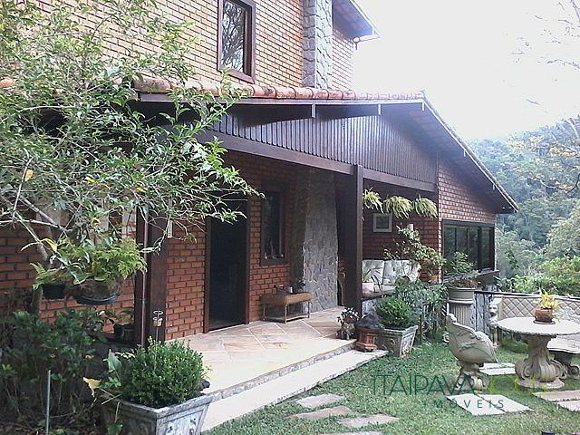 Casa à venda em Petrópolis, Corrêas