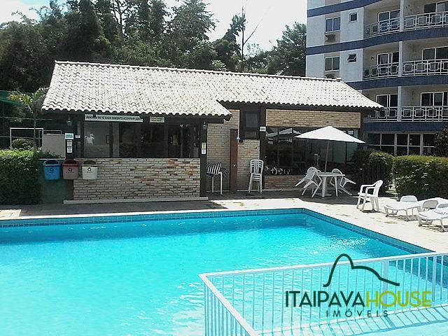 Cobertura para Alugar em Nogueira, Petrópolis - Foto 1