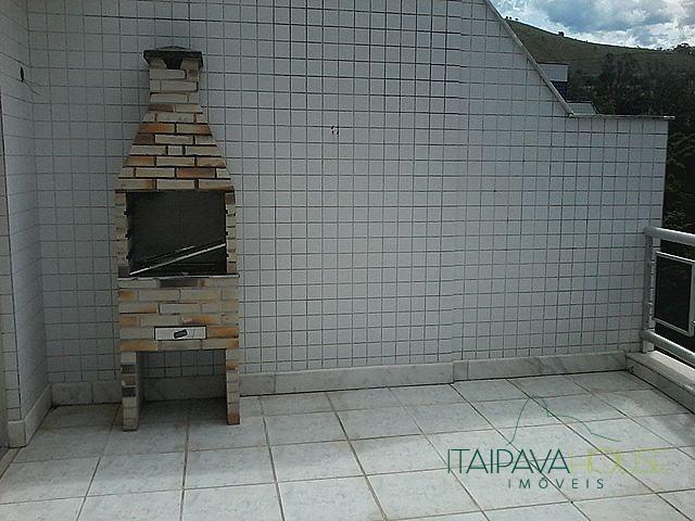 Cobertura para Alugar em Nogueira, Petrópolis - Foto 10