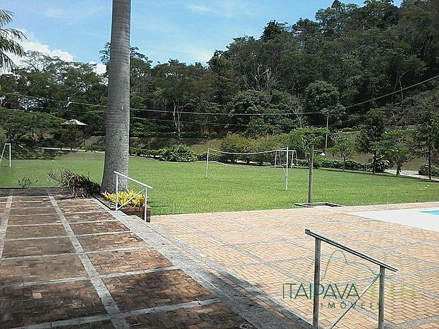 Foto - [315] Casa Petrópolis, Itaipava