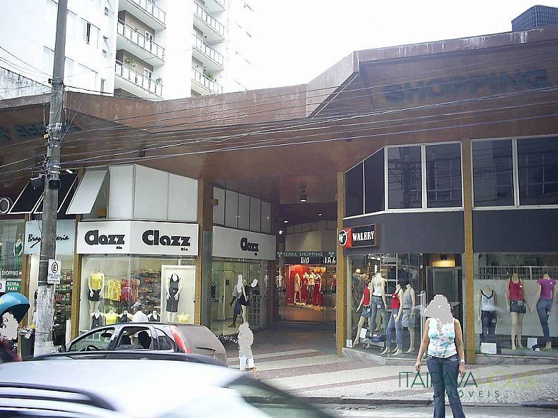 Loja à venda em Petrópolis, Centro
