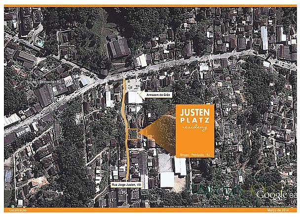 Apartamento à venda em Bingen, Petrópolis - Foto 5