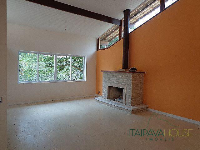 Foto - [372] Casa Petrópolis, Itaipava