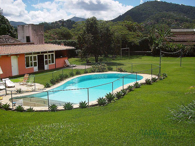 Foto - [377] Casa Petrópolis, Nogueira
