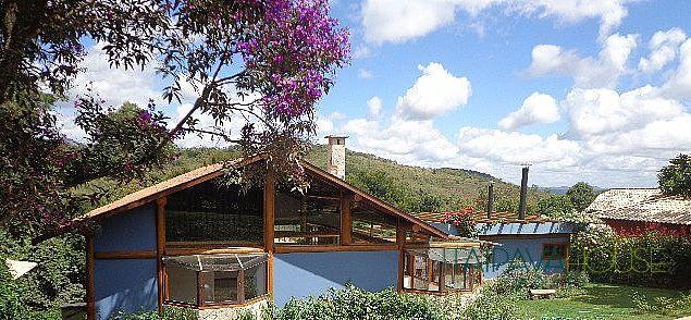 Casa para Alugar  à venda em Pedro do Rio, Petrópolis - RJ - Foto 2