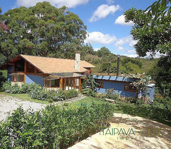 Casa para Alugar  à venda em Pedro do Rio, Petrópolis - RJ - Foto 15