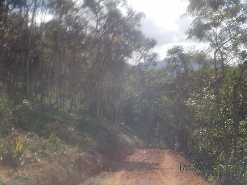 Foto - [386] Terreno Residencial Petrópolis, Itaipava