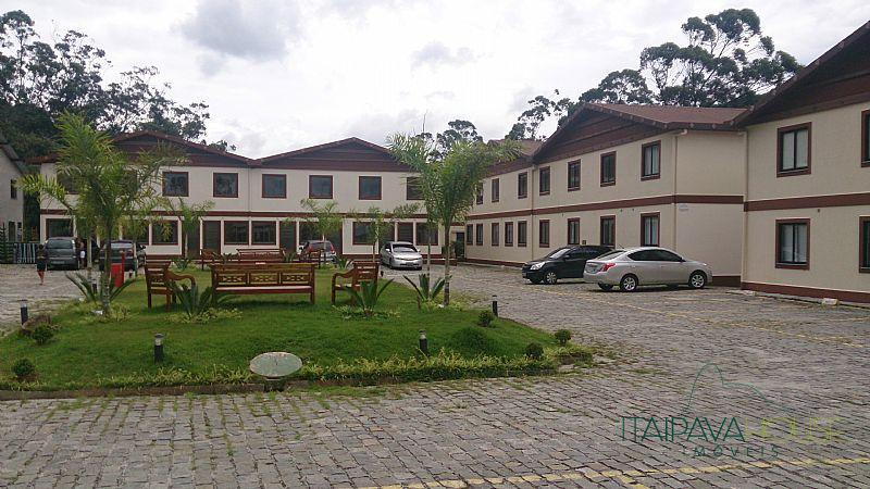 Foto - [393] Apartamento Petrópolis, Quitandinha