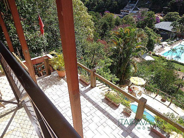 Foto - [394] Casa Petrópolis, Nogueira