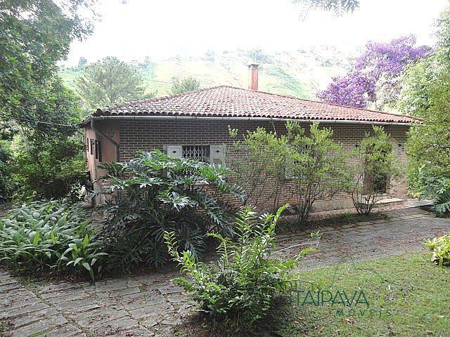 Foto - [401] Casa Petrópolis, Posse