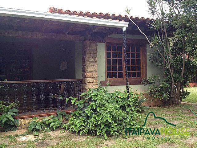 Foto - [404] Casa Petrópolis, Itaipava