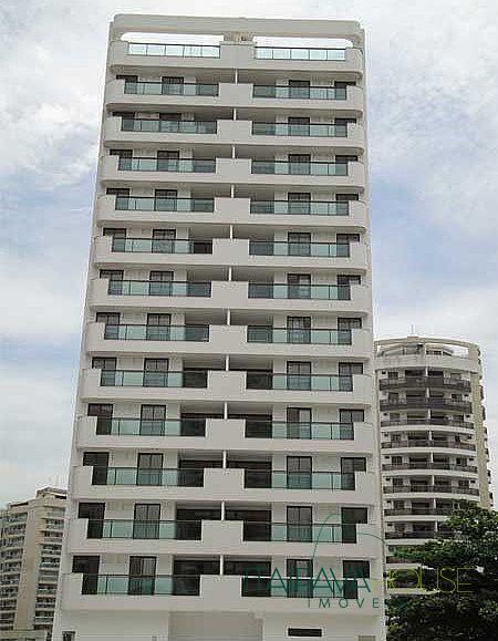 Apartamento para Alugar  à venda em Barra da Tijuca, Rio de Janeiro - Foto 1