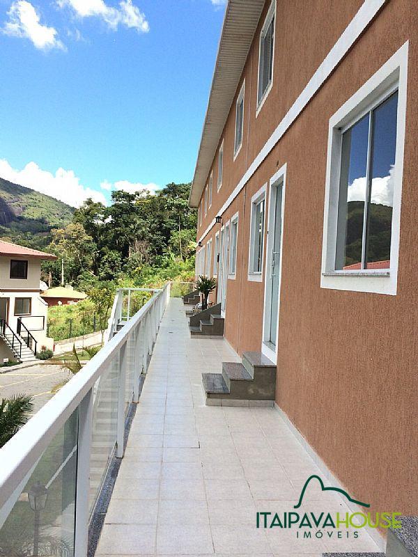 Foto - [431] Apartamento Petrópolis, Itaipava