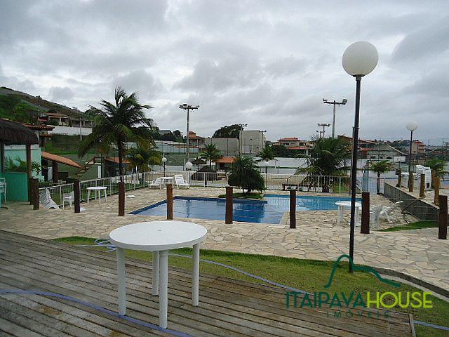 Apartamento à venda em Centro, Cabo Frio - RJ - Foto 2
