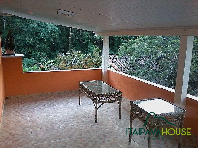 Foto - [491] Casa Petrópolis, Itaipava