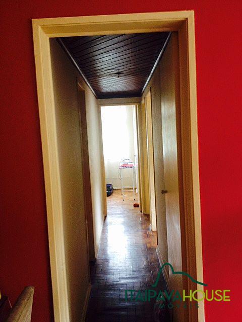Foto - [499] Apartamento Petrópolis, Centro
