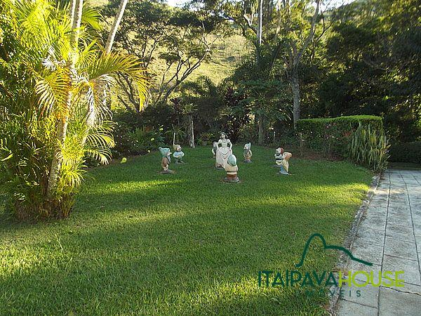 Foto - [527] Casa Petrópolis, Itaipava