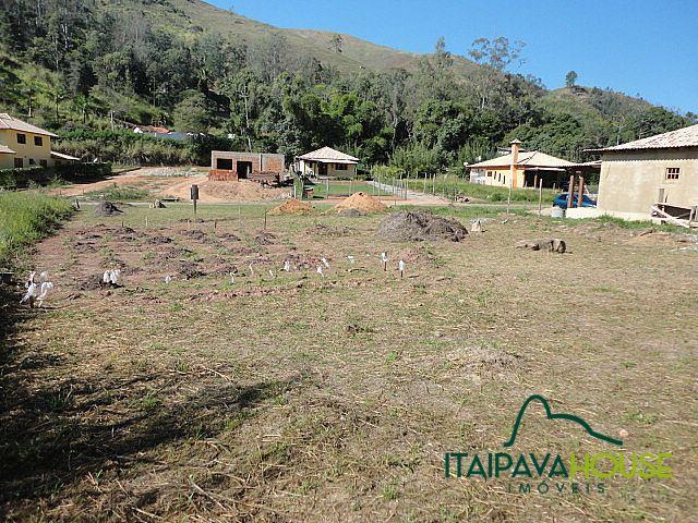 Foto - [531] Terreno Residencial Petrópolis, Itaipava