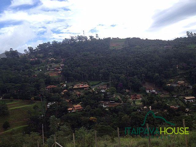 Foto - [534] Terreno Residencial Petrópolis, Itaipava