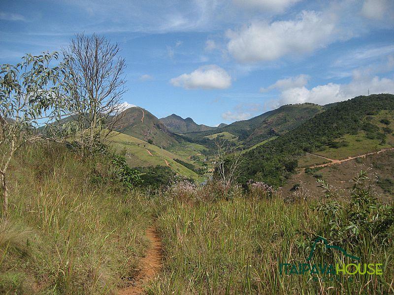 Foto - [557] Terreno Residencial Petrópolis, Pedro do Rio