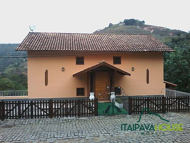 Foto - [559] Casa Petrópolis, Itaipava