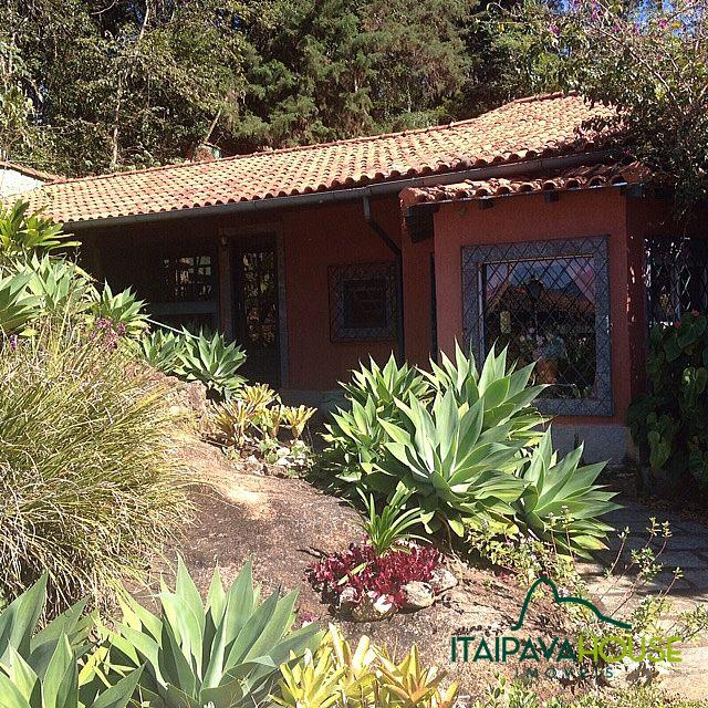 Foto - [562] Casa Petrópolis, Itaipava