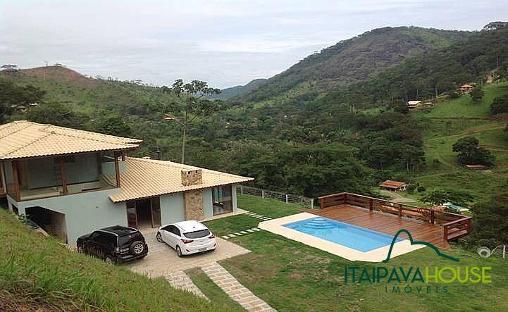 Casa à venda em Secretário, Petrópolis - Foto 1