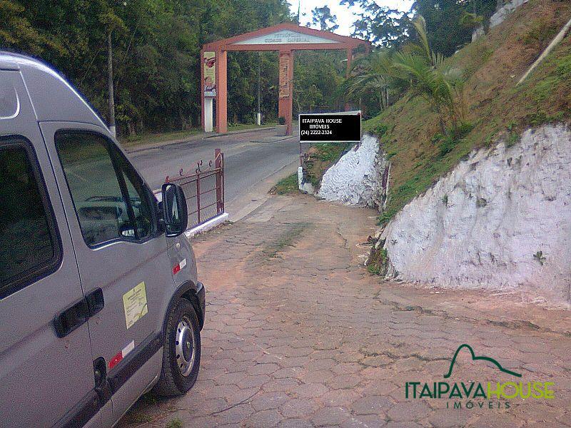 Terreno Comercial à venda em Bingen, Petrópolis - Foto 4