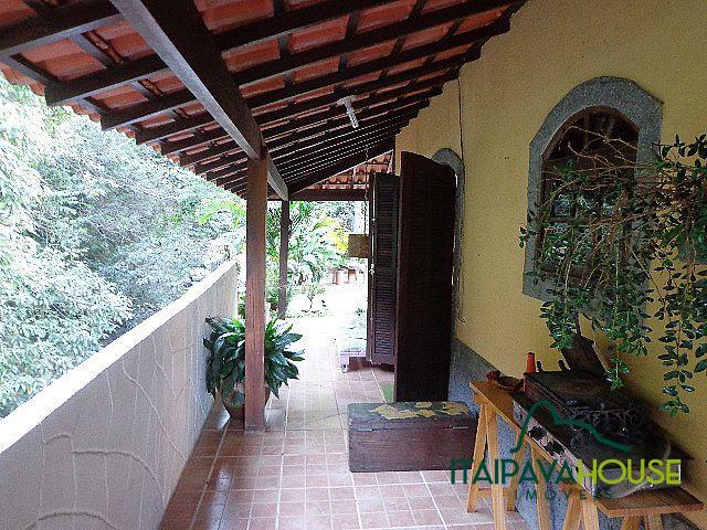 Casa à venda em Fazenda Inglesa, Petrópolis - Foto 3