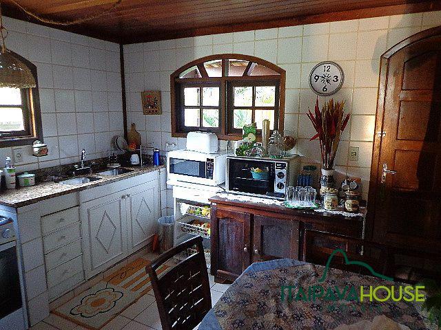 Casa à venda em Fazenda Inglesa, Petrópolis - Foto 4