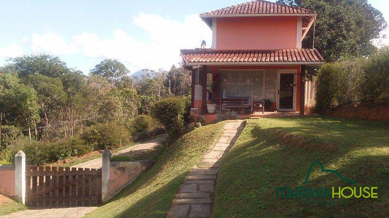 Foto - [579] Casa Petrópolis, Itaipava