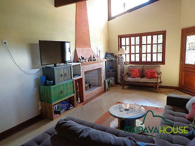 Foto - [583] Casa Petrópolis, Itaipava