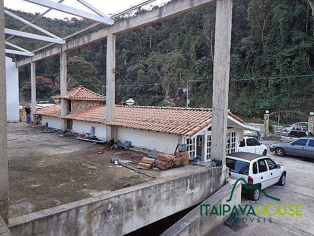 Imóvel Comercial para Alugar  à venda em Nogueira, Petrópolis - Foto 2