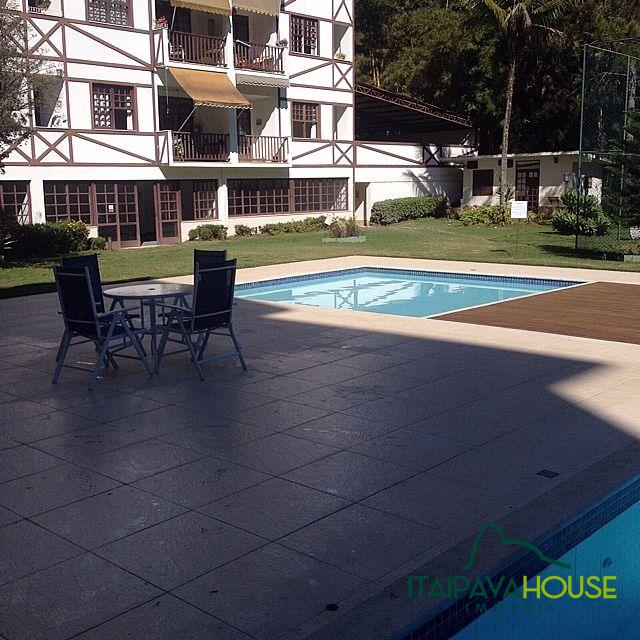 Foto - [588] Apartamento Petrópolis, Itaipava