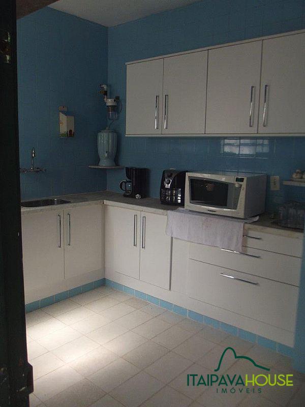 Foto - [606] Terreno Residencial Petrópolis, Itaipava