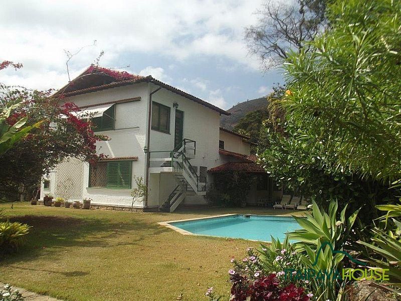 Foto - [609] Casa Petrópolis, Nogueira