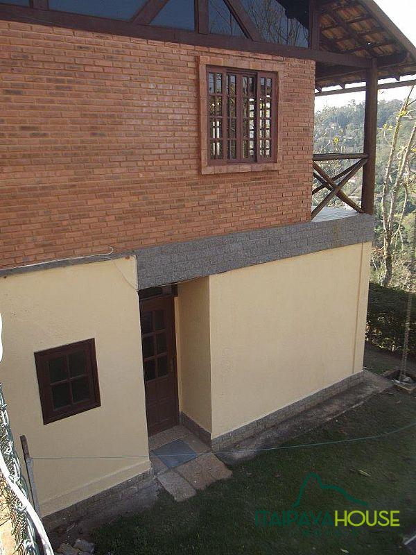 Foto - [621] Casa Petrópolis, Itaipava