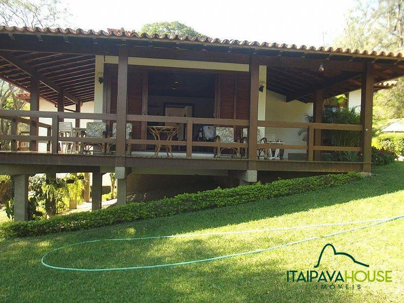 Foto - [622] Casa Petrópolis, Itaipava