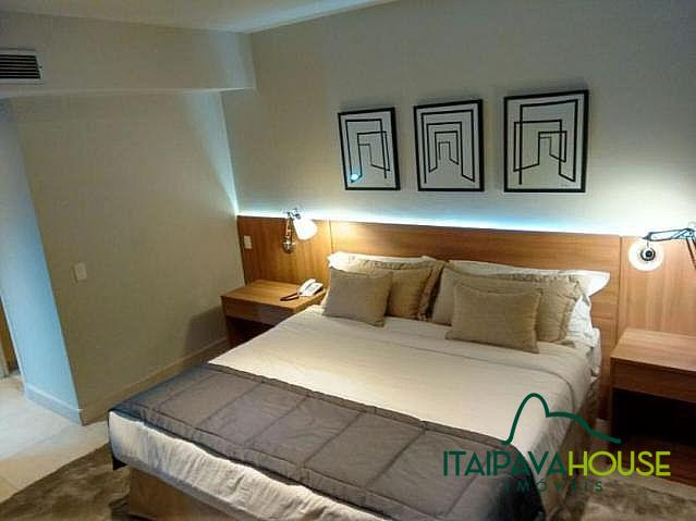 Foto - [624] Apartamento Petrópolis, Itaipava