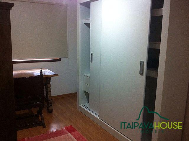 Foto - [629] Apartamento Petrópolis, Itaipava