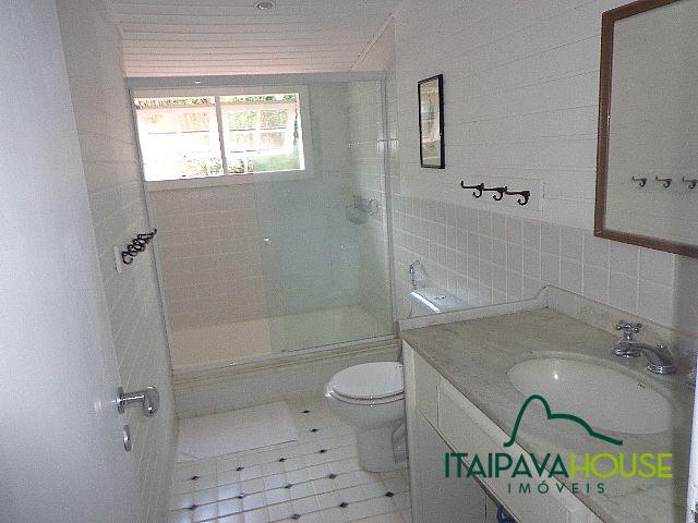 Foto - [636] Casa Petrópolis, Itaipava