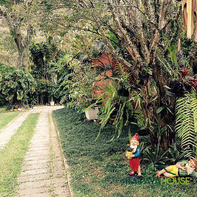 Foto - [641] Casa Petrópolis, Corrêas