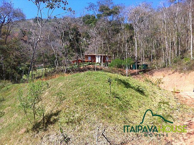 Foto - [646] Terreno Residencial Petrópolis, Itaipava