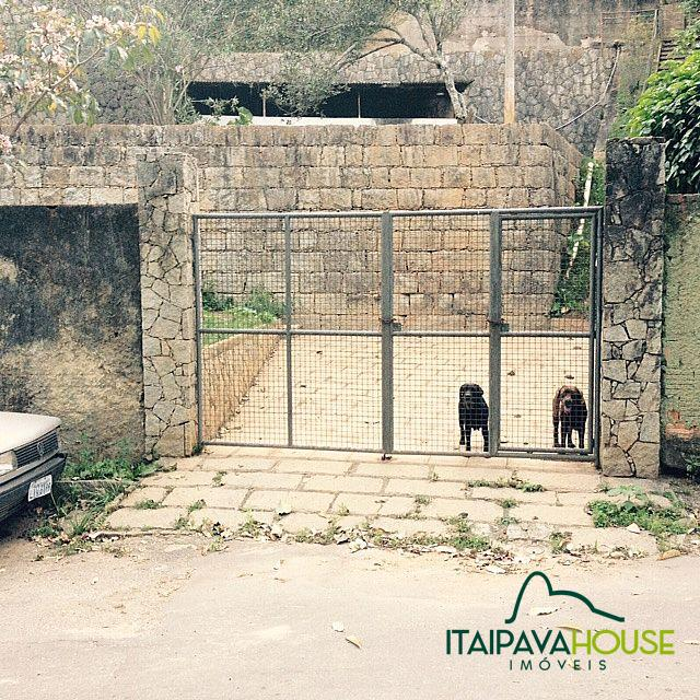 Foto - [661] Terreno Residencial Petrópolis, Nogueira