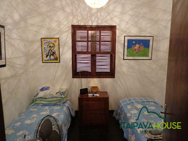 Foto - [667] Casa Petrópolis, Itaipava