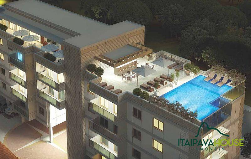 Foto - [678] Apartamento Petrópolis, Itaipava